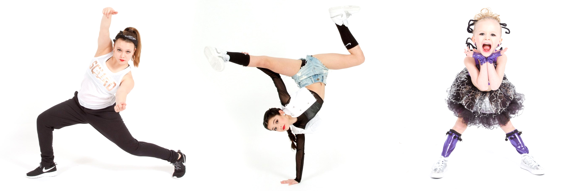 Hip Hop Dance Expressions By Erica